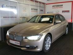 2013 BMW 3 Series 320i Modern Line A/t (f30)  Mpumalanga