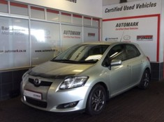 2009 Toyota Auris 160 Rs A/t  Mpumalanga
