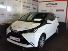2016 Toyota Aygo 1.0 X- PLAY 5-Door Mpumalanga