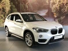 2018 BMW X1 sDRIVE20i Auto Gauteng