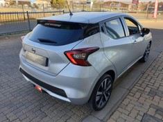 2019 Nissan Micra 900T Acenta Plus Gauteng Roodepoort_4