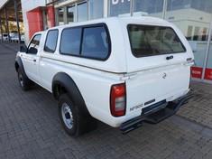 2019 Nissan NP300 Hardbody 2.5 TDi LWB 4X4 Single Cab Bakkie Gauteng Roodepoort_2
