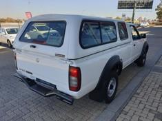 2019 Nissan NP300 Hardbody 2.5 TDi LWB 4X4 Single Cab Bakkie Gauteng Roodepoort_4