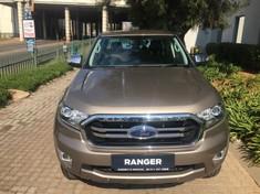 2019 Ford Ranger 3.2TDCi XLT Auto Double Cab Bakkie Gauteng Johannesburg_1