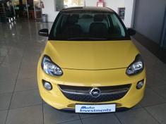 2015 Opel Adam Small student Car Gauteng Vanderbijlpark_3
