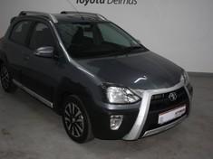 2017 Toyota Etios Cross 1.5 Xs 5Dr Mpumalanga