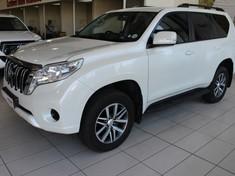 2016 Toyota Prado TX 3.0 TDi Auto Limpopo Phalaborwa_2