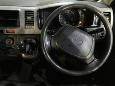 2006 Toyota Quantum 2.7 Fc Pv  Gauteng Centurion_2
