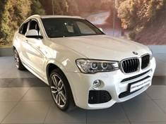 2018 BMW X4 xDRIVE20d M Sport Gauteng Pretoria_1