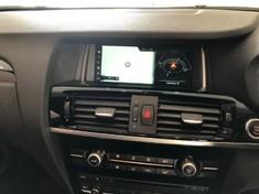 2018 BMW X4 xDRIVE20d M Sport Gauteng Pretoria_4