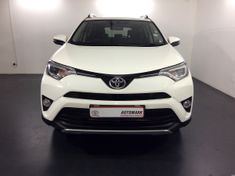 2017 Toyota Rav 4 2.0 GX Auto Limpopo
