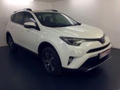 2017 Toyota Rav 4 2.0 GX Auto Limpopo Tzaneen_1