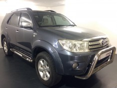 2011 Toyota Fortuner 4.0 V6 At  Limpopo Tzaneen_1