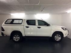 2018 Toyota Hilux 2.4 GD-6 SRX 4X4 Double Cab Bakkie Auto Limpopo Tzaneen_2