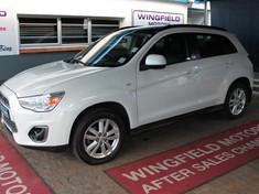 2013 Mitsubishi ASX 2.0 5dr Glx  Western Cape