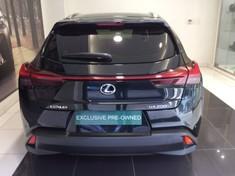 2019 Lexus UX 200 EX Gauteng Centurion_2