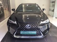 2019 Lexus UX 200 EX Gauteng Centurion_3