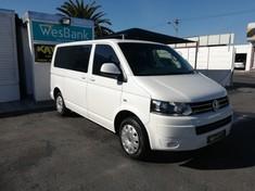 2013 Volkswagen Kombi 2.0 Tdi Lwb 103kw  Western Cape