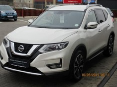 2019 Nissan X-Trail 2.5 Acenta PLUS 4X4 CVT 7S Gauteng Alberton_2