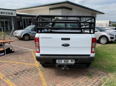 2018 Ford Ranger 2.2TDCi XL Single Cab Bakkie Mpumalanga Nelspruit_3