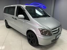 2012 Mercedes-Benz Vito 116 Cdi Crewcab  Gauteng Vereeniging_0