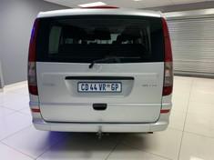 2012 Mercedes-Benz Vito 116 Cdi Crewcab  Gauteng Vereeniging_3