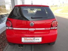 2017 Volkswagen Polo Vivo CITIVIVO 1.4 5-Door North West Province Rustenburg_3