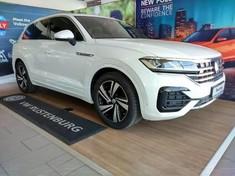 2019 Volkswagen Touareg 3.0 TDI V6 Luxury North West Province