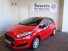 2015 Ford Fiesta 1.4 Ambiente 5-Door Gauteng