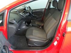 2015 Ford Fiesta 1.4 Ambiente 5-Door Gauteng Soweto_1
