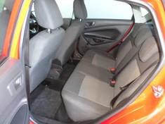 2015 Ford Fiesta 1.4 Ambiente 5-Door Gauteng Soweto_2