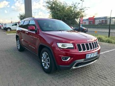 2015 Jeep Grand Cherokee 3.6 Limited Gauteng