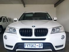 2014 BMW X3 Xdrive20d At  Mpumalanga Secunda_1