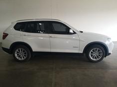 2014 BMW X3 Xdrive20d At  Mpumalanga Secunda_2