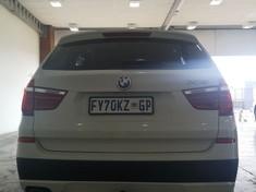 2014 BMW X3 Xdrive20d At  Mpumalanga Secunda_3