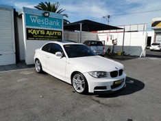 2010 BMW 1 Series 135i DCT Western Cape