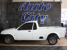 2012 Ford Bantam 1.3i Ac Pu Sc  Gauteng Nigel_2
