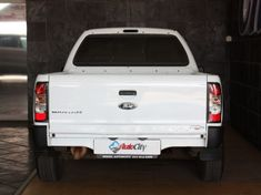 2012 Ford Bantam 1.3i Ac Pu Sc  Gauteng Nigel_3