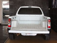 2012 Ford Bantam 1.3i Ac Pu Sc  Gauteng Nigel_4