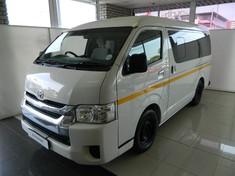 2015 Toyota Quantum 2.7 10 Seat  Western Cape