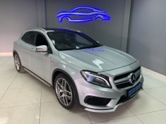 2015 Mercedes-Benz GLA-Class AMG GLA 45 4Matic Gauteng Vereeniging_0