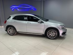 2015 Mercedes-Benz GLA-Class AMG GLA 45 4Matic Gauteng Vereeniging_1