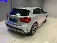 2015 Mercedes-Benz GLA-Class AMG GLA 45 4Matic Gauteng Vereeniging_2