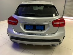 2015 Mercedes-Benz GLA-Class AMG GLA 45 4Matic Gauteng Vereeniging_3