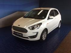 2018 Ford Figo 1.5 Trend 5-Door Gauteng