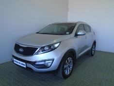 2015 Kia Sportage 2.0 CRDi Auto Gauteng