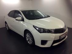 2014 Toyota Corolla 1.4D Prestige Limpopo Tzaneen_1