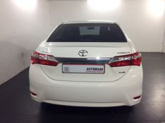 2014 Toyota Corolla 1.4D Prestige Limpopo Tzaneen_3