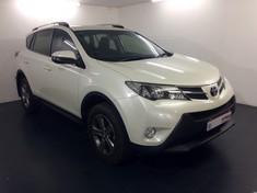 2015 Toyota Rav 4 2.0 GX Auto Limpopo Tzaneen_1