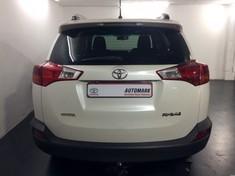 2015 Toyota Rav 4 2.0 GX Auto Limpopo Tzaneen_3